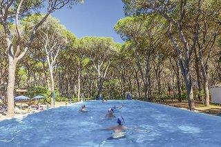 Hotel Villaggio Camping Le Marze - Italien - Toskana