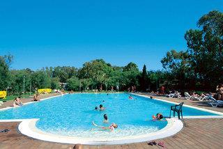 Hotel Villaggio Camping Le Tamerici - Italien - Toskana