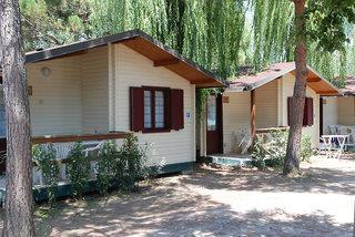 Hotel Villaggio Camping Paradiso