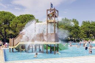 Hotel Camping Ca'Savio - Italien - Venetien