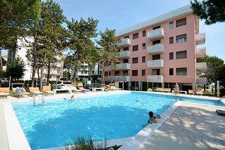 Hotel Erica - Italien - Venetien