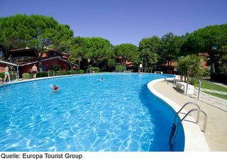 Hotel Euro Residence Club - Italien - Venetien