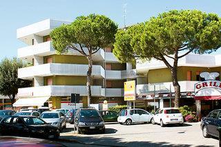 Hotel I Moschetteri - Italien - Venetien