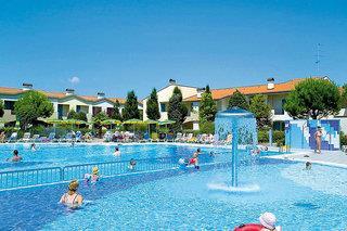 Hotel Villaggio Marco Polo - Italien - Venetien
