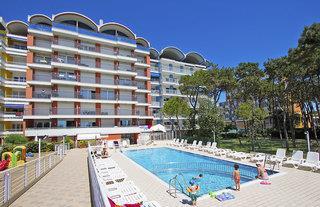 Hotel Residence Florida - Italien - Venetien