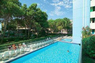 Hotel Residenza Acapulco - Italien - Venetien