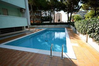Hotel Residenza Acquaverde - Italien - Venetien