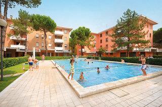 Hotel Residenza Laguna & Santa Elena Sud - Italien - Venetien