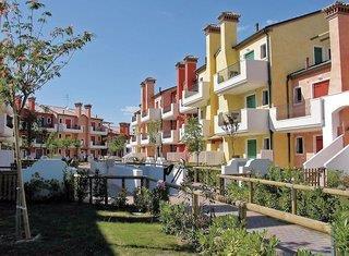 Hotel Residence Le Ginestre - Italien - Venetien