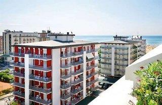 Hotel Smeralda - Italien - Venetien