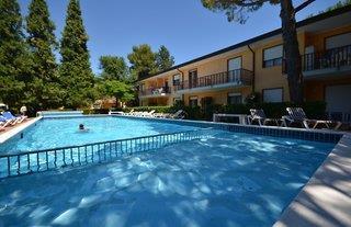 Hotel Villaggio Delle Orchidee - Italien - Venetien