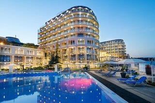 Hotel Azalia - Bulgarien - Bulgarien: Goldstrand / Varna