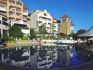 Hotel Bella Vista Beach Club - Bulgarien - Bulgarien: Sonnenstrand / Burgas / Nessebar