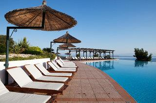Hotel Alia Palace - Griechenland - Chalkidiki