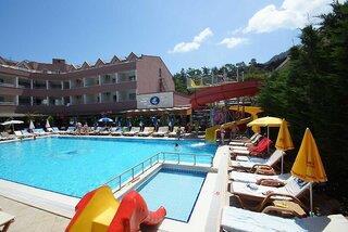Hotel Grand Viking - Türkei - Kemer & Beldibi