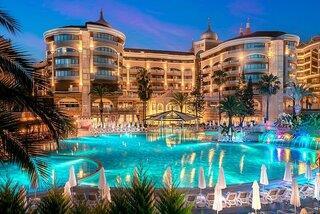 Hotel Arycanda de Luxe - Okurcalar - Türkei