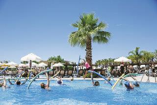 Hotel Calimera Serra Palace - Manavgat Strand (Side) - Türkei