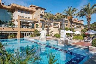 Hotel LTI Xanthe Resort & Spa - Türkei - Side & Alanya