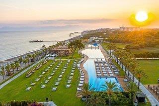 Hotel Rixos Premium Belek - Türkei - Antalya & Belek