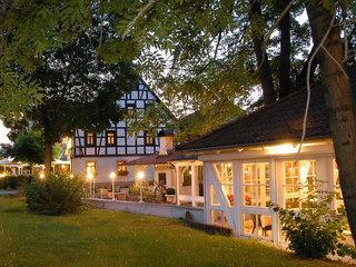 Hotel Schwanefeld - Deutschland - Sachsen