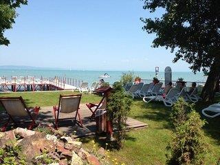 Hotel Residence - Ungarn - Ungarn: Plattensee / Balaton