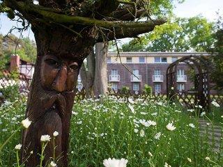 Hotel TOP Countryline Waldschlösschen - Deutschland - Mecklenburg Ostseeküste