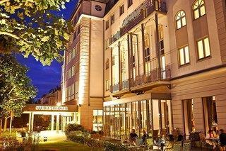 Hotel Steigenberger Bad Homburg