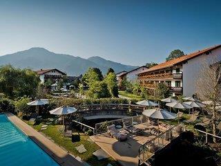Hotel Bachmair Weißach - Deutschland - Bayerische Alpen