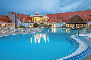Hotel Kehida Thermal - Ungarn - Ungarn