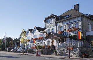 Hotel Post Usseln - Willingen - Deutschland