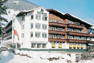 Hotel Edelweiss Lermoos - Lermoos - Österreich