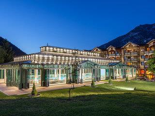 Hotel Wiesenhof Pertisau - Österreich - Tirol - Innsbruck, Mittel- und Nordtirol