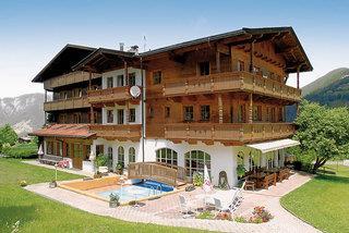 Hotel Luzenberg - Auffach (Wildschönau) - Österreich