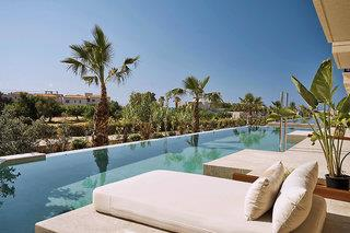 Hotel Asterion Beach - Gerani - Griechenland