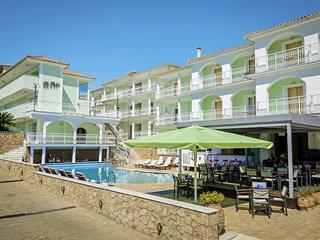 Hotel Di Palais - Griechenland - Zakynthos