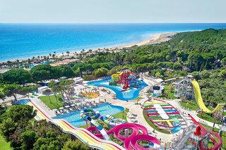 Hotel TUI best FAMILY Grecotel Olympia Oasis - Kastro (Kyllini) - Griechenland