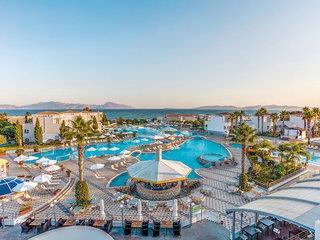 Hotel Marmari Palace - Mastichari - Griechenland