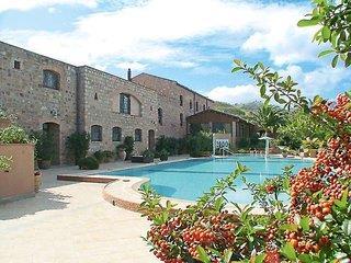Hotel Relais Santa Anastasia - Italien - Sizilien
