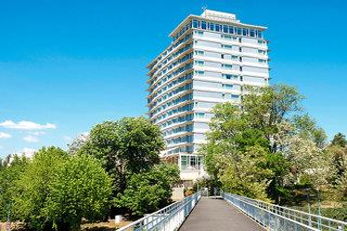 Hotel Ramada & Resort Lake Balaton - Ungarn - Ungarn: Plattensee / Balaton