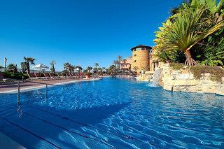 Gran Hotel Elba Estepona & Spa - Estepona - Spanien