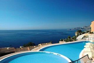 Hotel Capo Dei Greci Resort & Spa