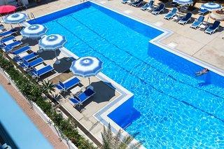 Hotel Tourist - Italien - Sizilien
