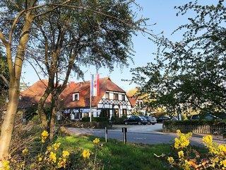 Schorssow Landhotel - Deutschland - Mecklenburgische Seenplatte