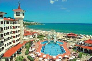 Hotel Helena Sands - Bulgarien - Bulgarien: Sonnenstrand / Burgas / Nessebar
