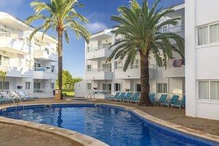 Hotel Palm Garden - Spanien - Mallorca