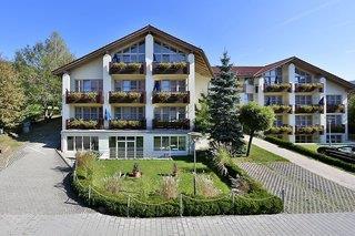 Sonnenhotel Fürstenbauer - Bodenmais - Deutschland