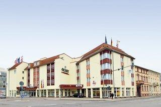 Hotel Ramada Neustadt - Deutschland - Pfalz