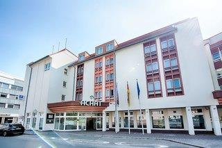 Hotel Ramada Neustadt