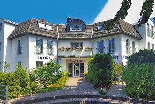 Hotel Svantevit - Juliusruh - Deutschland