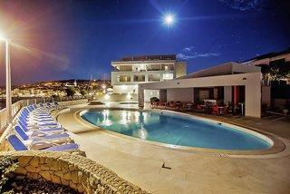 Hotel Pastura - Kroatien - Kroatien: Insel Brac